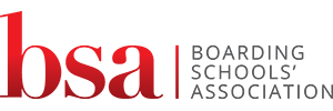 Logo of BSA Boarding Schools' Association