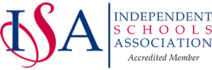 Logo of ISA Independent School Association